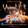 Visions of Sabbath by William Maselli